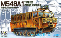 M548A1 Tracked cargo carrier