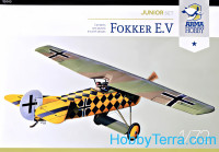 Fighter Fokker E.V (Junior set)