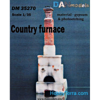 Country furnace