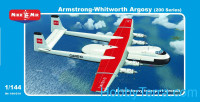 Armstrong-Whitworth Argosy aircraft (200 Series)