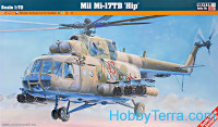 Helicopter Mil Mi-17TB