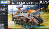 Wiesel 2 LeFlaSys AFF
