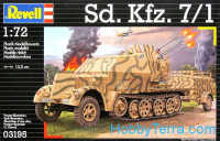 Sd.Kfz. 7/1 tractor
