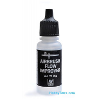 Airbrush flow improver, 17ml