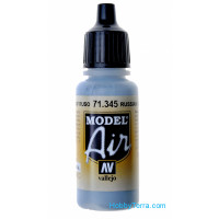 Model Air 17ml. Russian AF Grey No.8